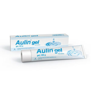 AULIN 30MG/G gel 100