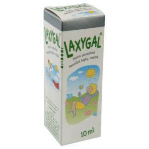 LAXYGAL 7,5MG/ML perorální GTT SOL 1X10ML