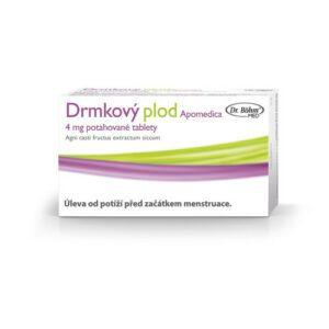 DRMKOVÝ PLOD APOMEDICA potahované tablety 60