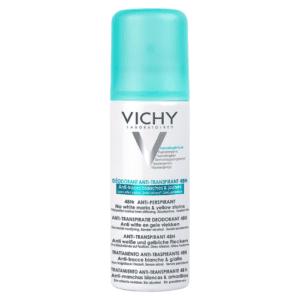 VICHY Antiperspirant 48h Deodorant – sprej 125 ml