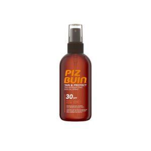 PIZ BUIN Tan+Protect Oil Spray SPF30 150ml