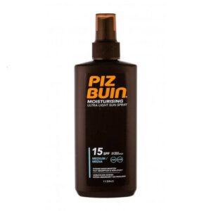 PIZ BUIN Moisturising Sun Lotion SPF 30 200ml