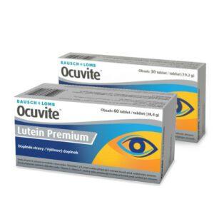 Ocuvite Lutein Premium tbl.60+30