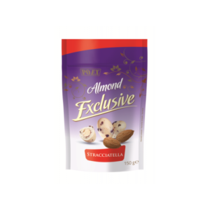 POEX Almond Exclusive Mandle Stracciatella 150g