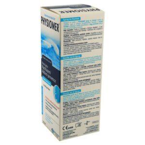 Physiomer Gentle Jet&Spray 135ml – II. jakost