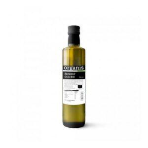 Organis Řepkový olej BIO 500 ml