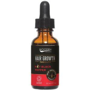 WoodenSpoon sérum na růst vlasů 30 ml