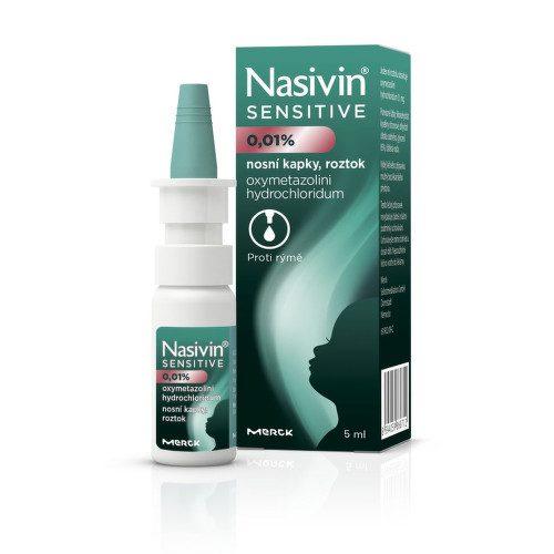 NASIVIN SENSITIVE 0