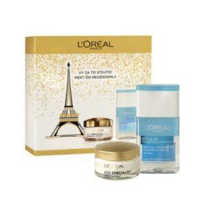 L'Oréal Paris Age Specialist 65+ dárková sada