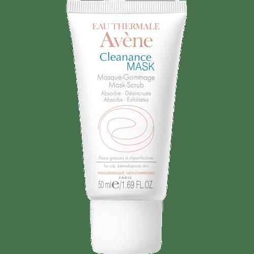 AVENE Cleanance Maska-peeling 50ml
