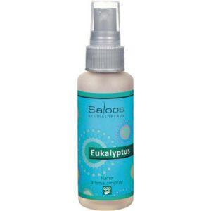 Saloos Natur aroma airspray Eukalyptus 50 ml