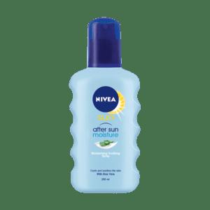 NIVEA SUN Hydratační sprej po opalování 200ml