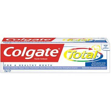 Colgate Zubní pasta Total Whitening 75ml