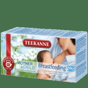 TEEKANNE Mother&Child Breastfeeding Tea 20×1.8g