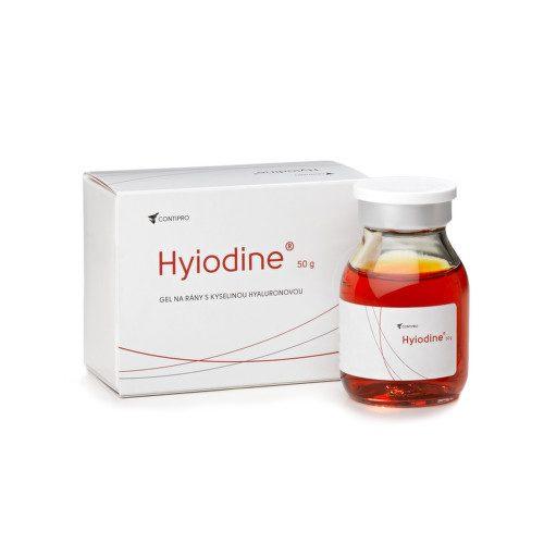 HYIODINE 50G