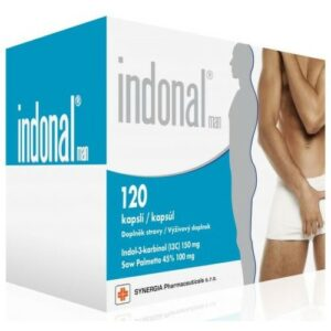 Indonal Man cps.120