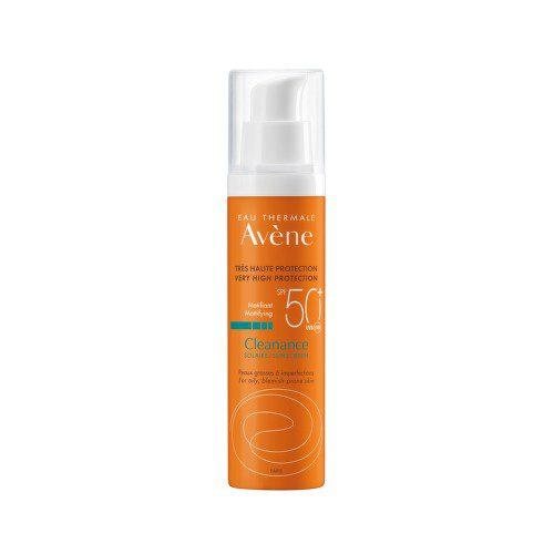 AVENE Cleanance Sun Sluneční ochrana SPF50+ 50ml