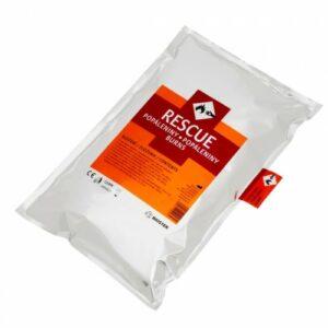 RESCUE – balíček na popáleniny