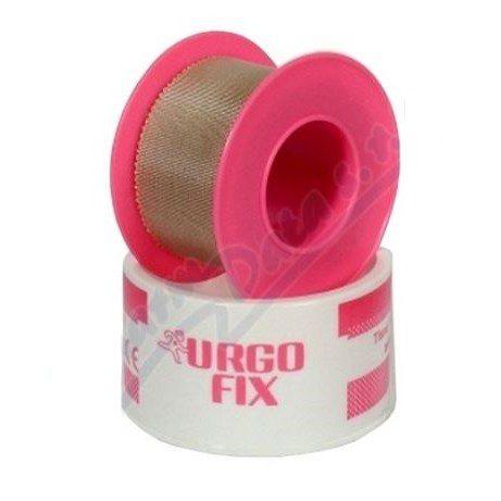 URGO FIX Náplast textilní 5mx1.25cm