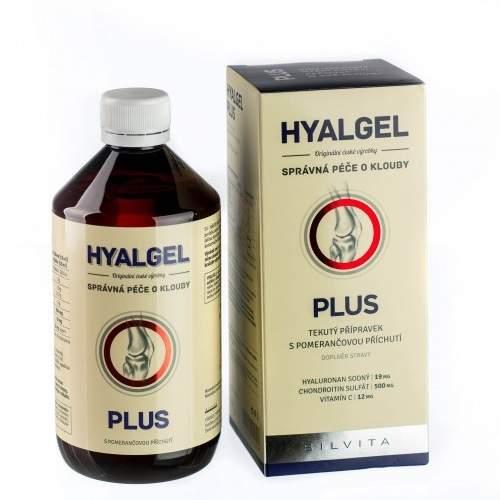 Hyalgel PLUS 500ml