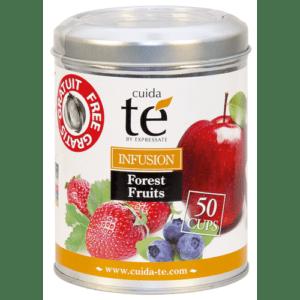 Čaj Cuida Te sypaný Lesní plody s moruší 100g