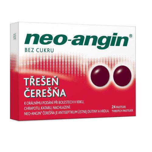 NEO-ANGIN TŘEŠEŇ 1