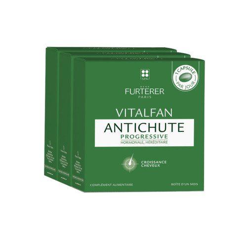 René Furterer Vitalfan Chronické vypadávání vlasů tob.90
