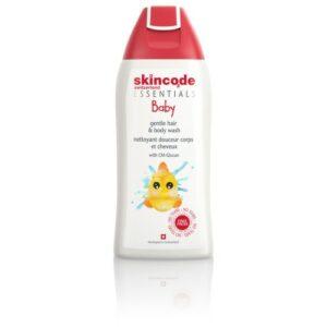 Skincode ESS Baby Jemný mycí gel 200 ml