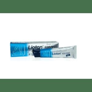 Lioton gel 30G