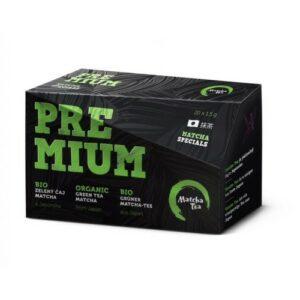 Bio Matcha Tea Premium 20×1.5g