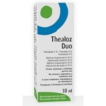 Thealoz Duo oph.gtt. 10ml – II. jakost