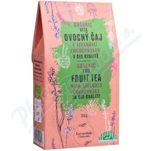 BIO Vita Fruit ovocný čaj s levand.chodouňskou 30g