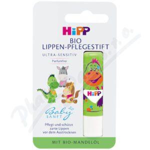 HiPP BIO Balzám na rty 4.8g
